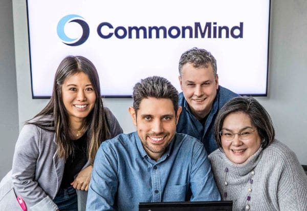 CommonMind Digital Marketing Team