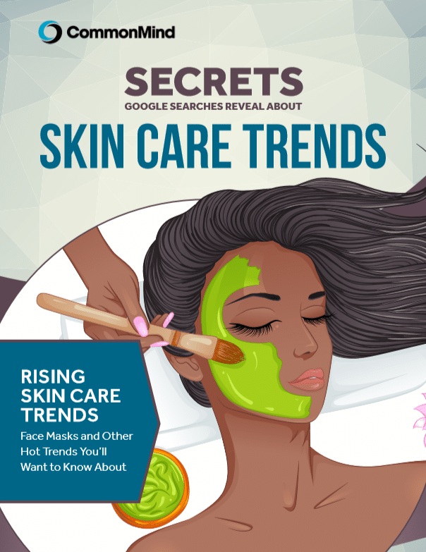 Skin Care Trends Report