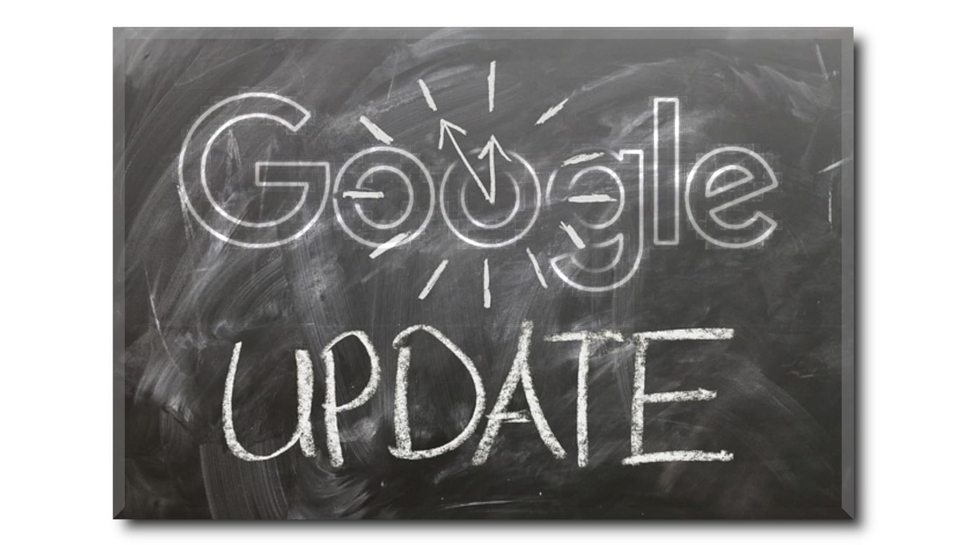 Google's December Core Update
